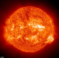 The 'ultrapower' laser hotter that the SUN that could ...