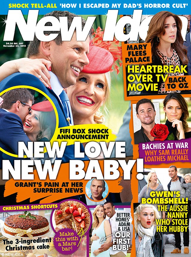 House Rules 2014 Winners Adam And Lisa Announce Baby News 6 Months