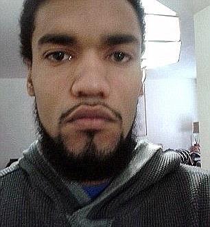 Fareed Mumuni Staten Island Immigrant