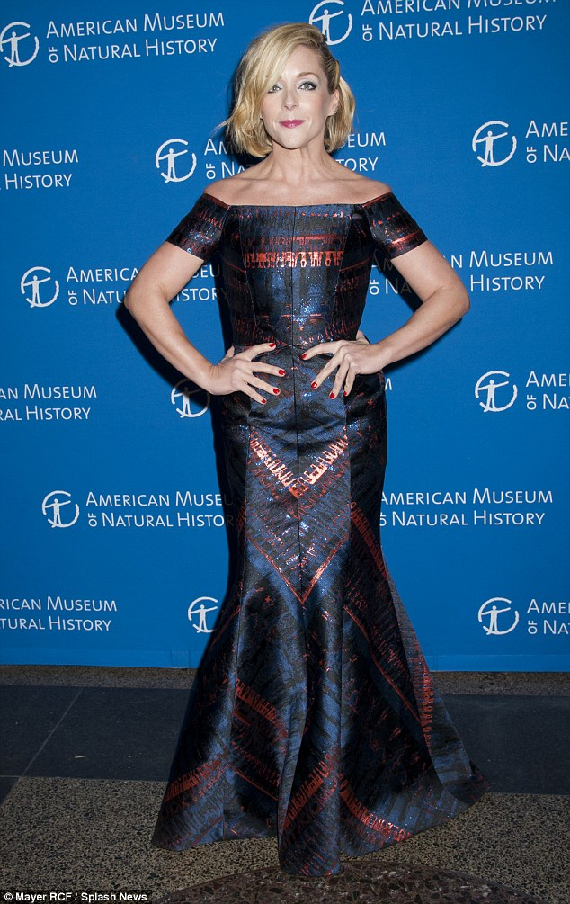 Jane Krakowski Attends The American Museum Of Natural