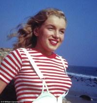 Marilyn Monroe's modelling career revealed in book by ...