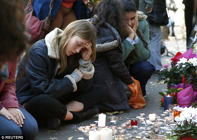 Some people in France have questioned how the security services were unable to halt the attack following the lapse in security during the Charlie Hebdo attack earlier this year