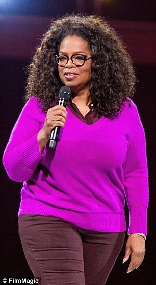 Oprah Weight Loss Surgery : oprah, weight, surgery, Oprah, Weight, WeightLossLook