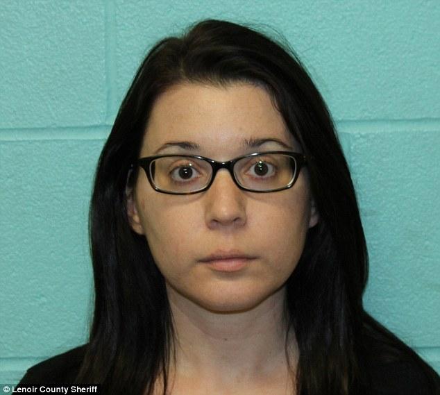Teacher Forest School Arrested View High