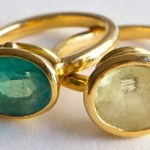 60s Wedding Rings