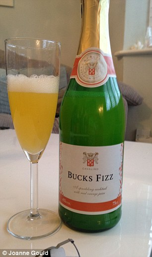 Image result for alcohol free fizz