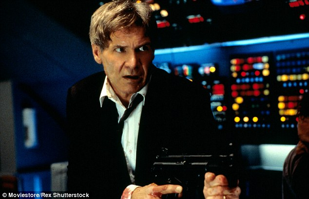 Image result for air force one movie