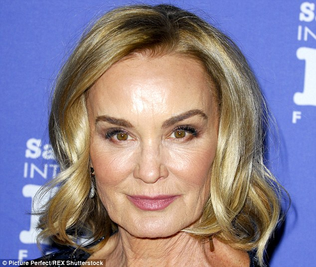 The Lange view: Some speculate that 66-year-old King Kong actress Jessica Lange has had a browlift, eye lift and cheek implants, plus fillers and Botox. Plastic surgeon Dr Anthony Youn commented: 'She would look a whole lot better if she would lay off the Botox,' but her agent says: 'It's absolutely not true'