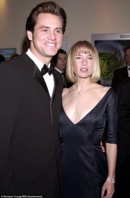 Image result for jim carrey and renee zellweger