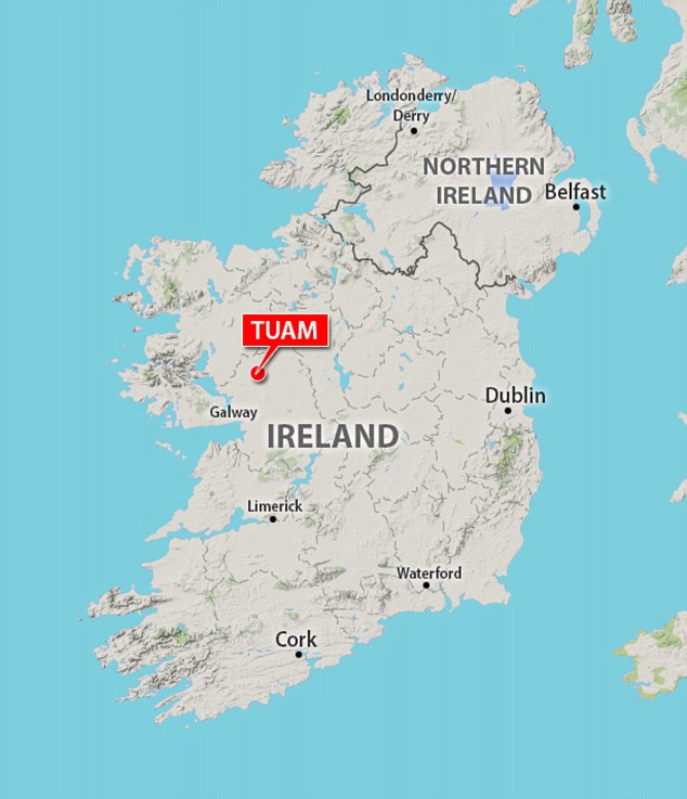 Image result for tuam ireland