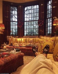 Rich Kids of Instagram show off their gifts, mansions and
