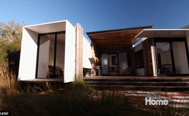 Foxtel S Tiny House Australia With Andrew Winter Follows
