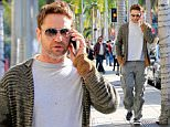 Picture Shows: Gerard Butler  December 30, 2015n n 'Gods of Egypt' actor Gerard Butler was spotted walking around Los Angeles, California. Gerard is set to play the God of Darkness in 'Gods of Egypt' which is set to release in 2016. n n Non Exclusiven UK RIGHTS ONLYn n Pictures by : FameFlynet UK © 2015n Tel : +44 (0)20 3551 5049n Email : info@fameflynet.uk.com