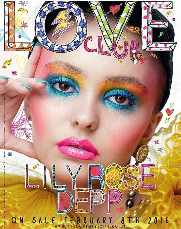 Image result for love lily rose cover