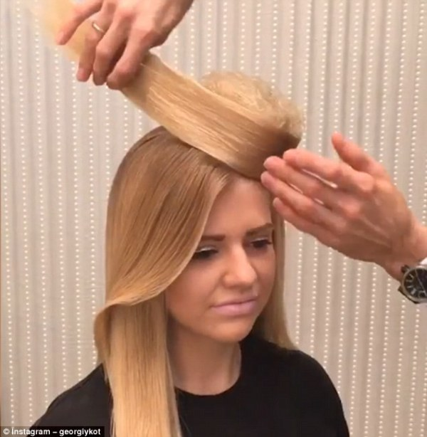 30 Cute Hairstyles For Mini Hats Hairstyles Ideas Walk The Falls