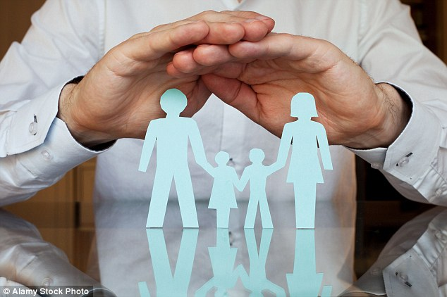 Most people wait until a key life event such as marriage or starting a family before getting life cover