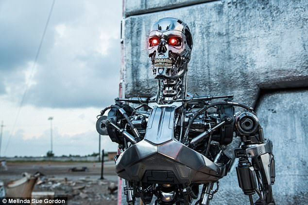 As artificial intelligence advances, the possibility that machines could independently select and fire on targets is fast approaching. Fully autonomous weapons, also known as 'killer robots,' are quickly moving from the realm of science fiction( like the plot of Terminator) toward reality