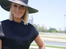 Channel Seven's Sally Bowrey confirms she's pregnant with ...