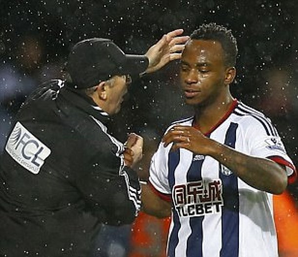 West Bromwich Albion 2-2 Bristol City: James Morrison's injury-time strike spares hosts