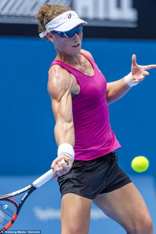 Image result for Tennis Player Samantha Stosur