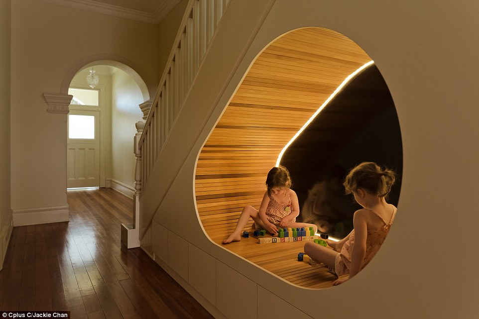 Houzz Australias Homes With The Best Interior Design