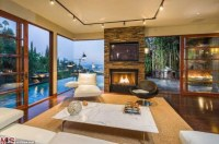 Calvin Harris's Hollywood Hills home for sale after Taylor ...