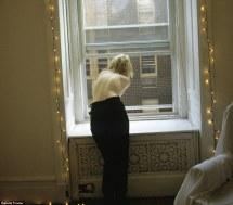 Inside Chelsea Hotel NYC