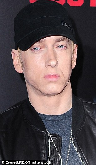 Eminem Trailer Park Celebrity : eminem, trailer, celebrity, Eminem, Celebrity, Trailer