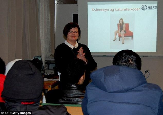 tele sex muslim i norge