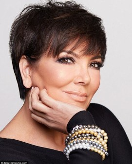 Image result for kris jenner