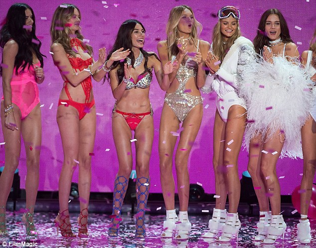 The Top Tips From Three Victoria Secrets Models That Can