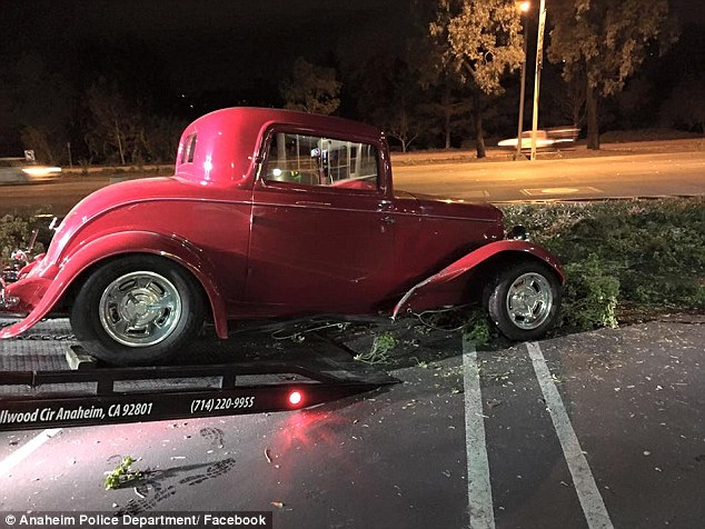 American Hot Rods Duane Mayer Fell Out Of His Ford Coupe