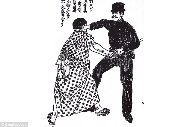 Book reveals the martial arts techniques that cops could