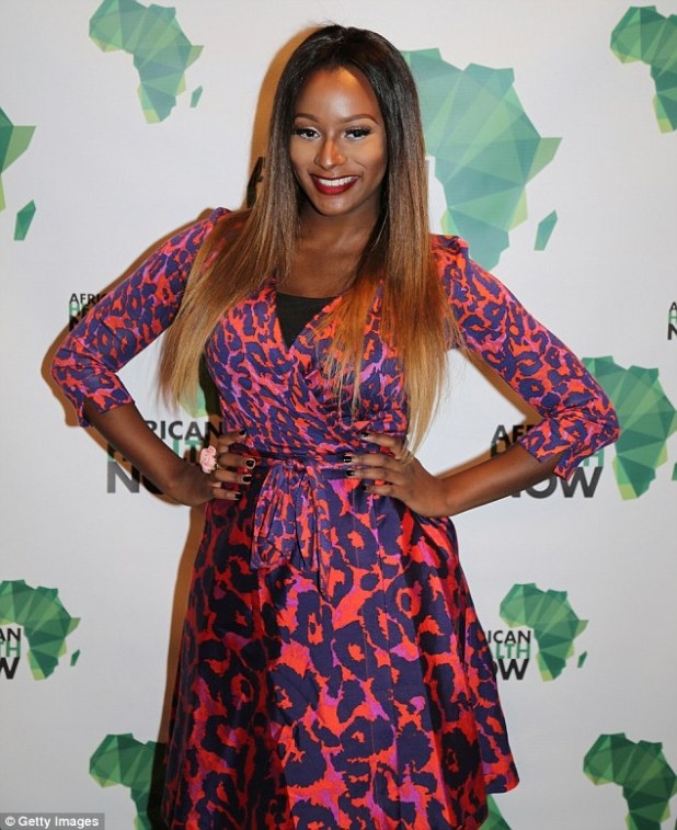 Cuppy is an ambassador for the Nigerian tourist board and last year she landed a prestigious gig, DJing at the inauguration of the coutnry's President Muhammadu Buhari