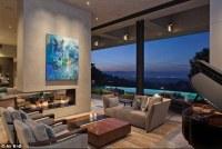 Inside Beyonce's Super Bowl 50 Airbnb rental home in San ...