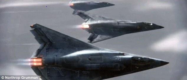 F 22 Stealth Fighter Jets