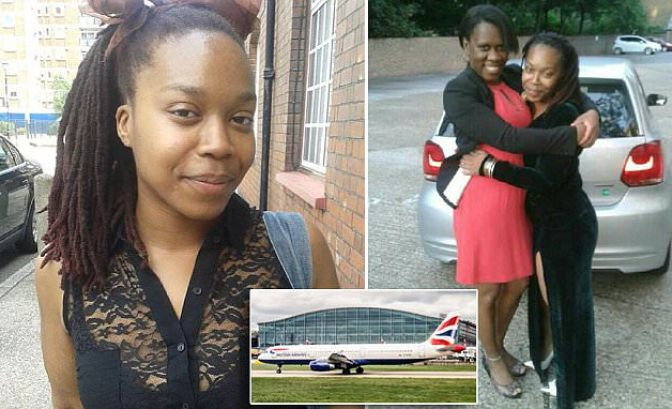 British Airways customer told she can't get a full refund unless she is DEAD