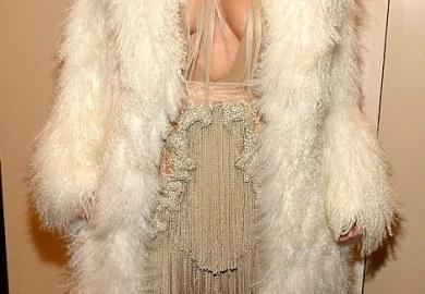 Fashion Show At Muse Kardashian
