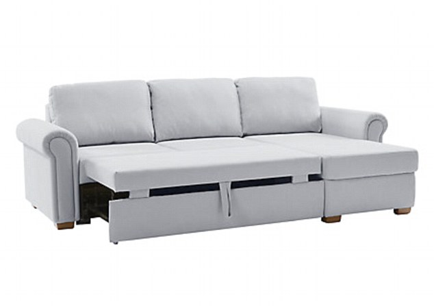 john lewis sofa bed modern italian design franco leather sectional the best beds is it possible to get a comfy and good mattress on sacha large 8cm thick