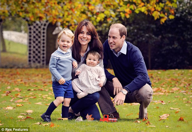 Having lost his mother at such a young age and been at the centre of what was then a royal circus, William has understandably gone to great lengths to protect his young family