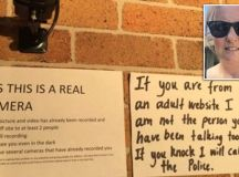 Hacker posts Brisbane woman's address online and invites ...