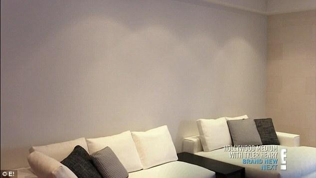 Kris Jenner House Interior Design
