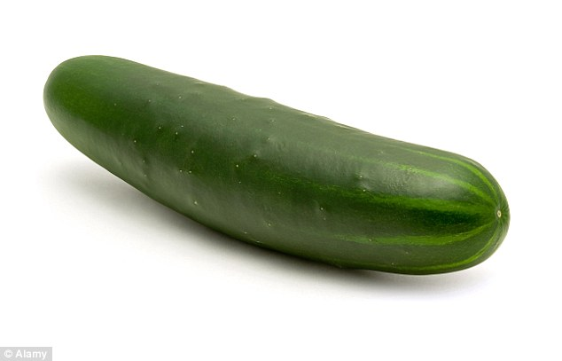 German Man Who Killed His Lover While Using A Cucumber As