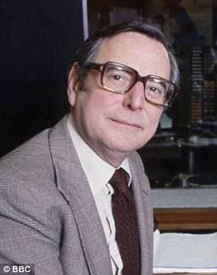 Derek Chinnery