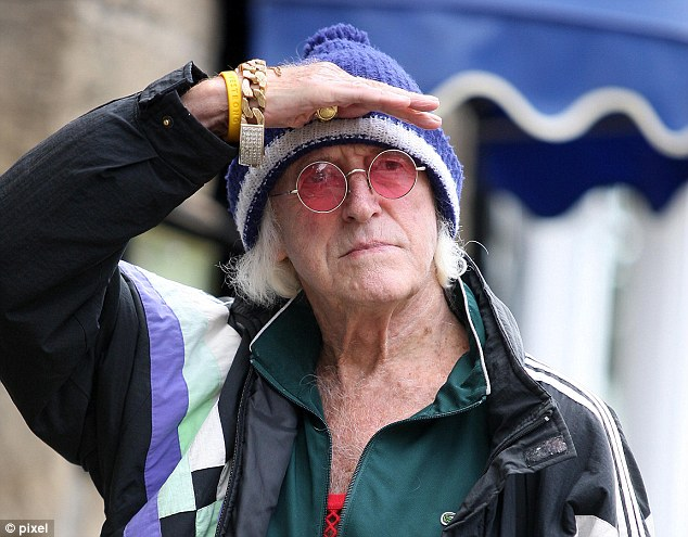 Shocking: BBC bosses missed five opportunities to snare 'King Jimmy' Savile as he molested 72 victims as young as eight over five decades in every corridor he worked, a long-awaited report revealed