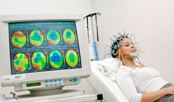 Image result for eeg brain scan