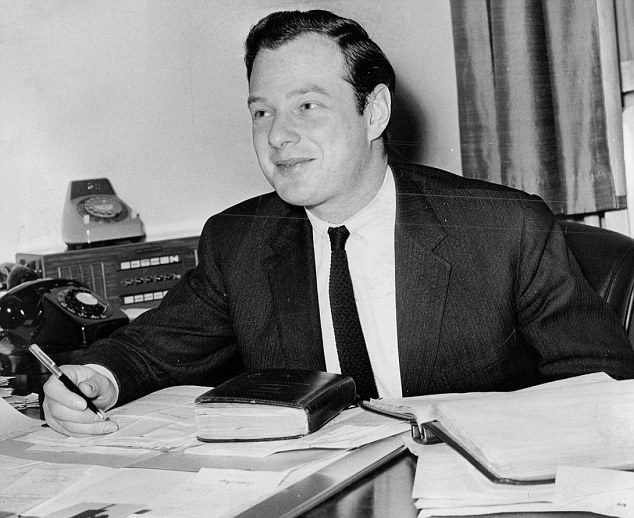 Manager Brian Epstein's handwriting can be seen on the one-of-a-kind record