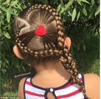 Instagram's Pretty Little Braids shows woman's ...