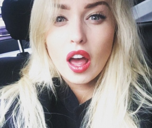 Backlash Jorgie Porter Has Been Blasted By Fans For Posting A Video As She Had