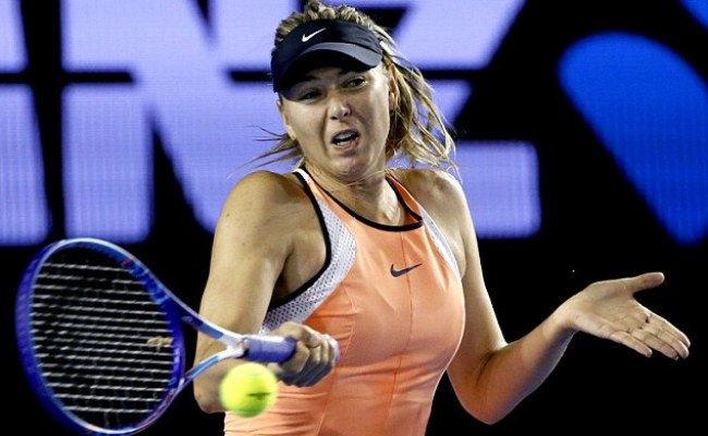 Maria Sharapova S Failed Drugs Test Is A Disaster For